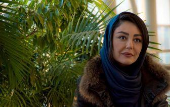 چهره جدید و متفاوت «شقایق فراهانی» /عکس