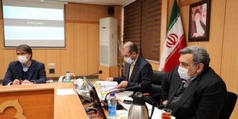تصویب طرح اصلاحی محله مینابی تهران