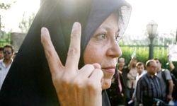 حاشیه جالب نشست اصلاح طلبی فائزه هاشمی