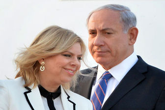قصه فساد در اسرائیل