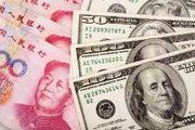 ذخیره ارزی چین کاهش یافت