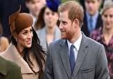 دید مشکوک پلیس انگلیس به تماشاچیان مراسم ازدواج شاهزاده