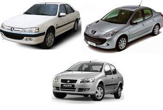 با ۴۰ میلیون چه خودرویی میتوان خرید؟/ جدول