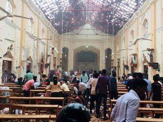 تعداد انفجارها به ۸ رسید/ بیش از ۱۸۰ کشته و ۴۰۰ نفر مجروح