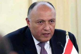 مخالفت مصر با اعزام نظامیان سعودی به سوریه