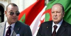 پیام مکتوب رئیسجمهور الجزائر به پادشاه مغرب