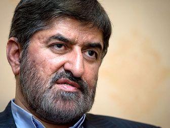 علی مطهری برای نائب رئیسی مجلس دهم کاندیدا می شود
