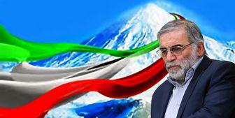 واکنش حزب دموکراتیک لبنان به ترور شهید «محسن فخریزاده»