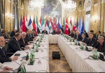 زمان دور بعدی نشست بینالمللی درباره سوریه