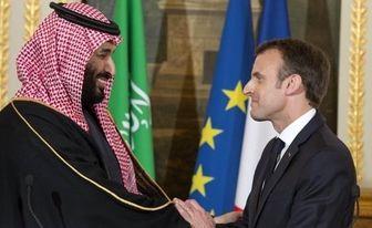 شکایت سازمانهای غیردولتی فرانسه از ولیعهد عربستان