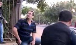 خبرنگار شهید پرستیوی درسوریه کیست