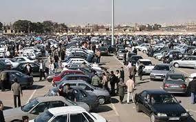 قیمت خودروهای پرفروش در ۲۳ شهریور ۹۸