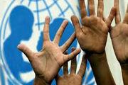 آمار وحشتناک یونیسف از سوء تغذیه کودکان افغان
