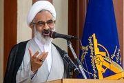 حاجی صادقی: هویت اصلی سپاه تغییر ناپذیر است