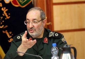 سردار جزایری شرط مذاکره موشکی را اعلام کرد