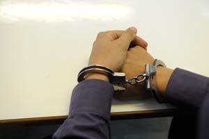 دستگیری عامل انتحاری در زاهدان