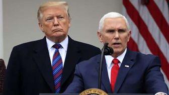 روشن ماندن میکروفون باعث رسوایی معاون ترامپ شد