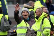 آخرین تظاهرات جلیقه زردها در سال ۲۰۱۹+عکس