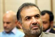 سفیر جدید ایران در فدراسیون روسیه با روحانی دیدار کرد