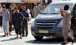 نوجوان عراقی زیر شکنجه داعش کشته شد
