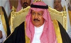 مرگ یک شاهزاده سعودی دیگر