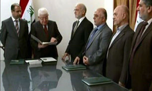 همه باید از ائتلاف ملی عراق حمایت کنند