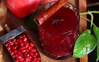 خوشمزه ترین راه برای درمان گرفتگی رگها