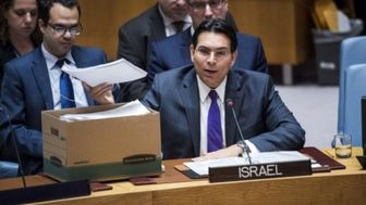دنی دنون: ایران بهای هرگونه حمله را خواهد پرداخت