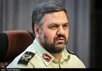 اعزام ۶ تیم تشخیص هویت پلیس به عربستان