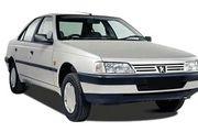 کدام خودرو جایگزین ۴۰۵ جی ال ایکس می شود؟