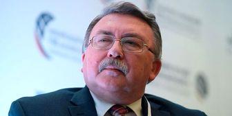 انتقاد اولیانوف از قرارداد زیردریایی هستهای آمریکا با استرالیا
