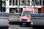 ۲۵ زخمی بر اثر تصادف اتوبوس در آلمان