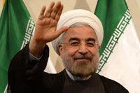روایت تایمز از دستگیری حسن روحانی در انگلیس