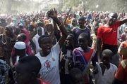 کشته شدن ۴۸ تن در درگیریهای داخلی در سودان