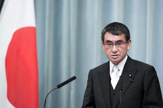 واکنش ژاپن به افزایش ذخایر اورانیوم ایران