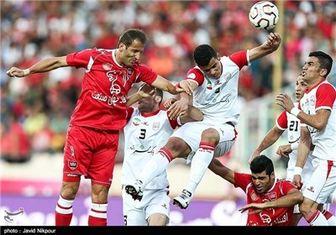 محرومان هفته نهم لیگ برتر + اسامی