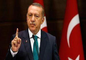 اردوغان: قرارداد خرید اس-۴۰۰ را لغو نمیکنیم