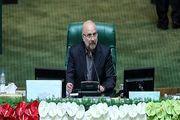 جزئیات گفت و گوی روسای مجلس ایران و پاکستان