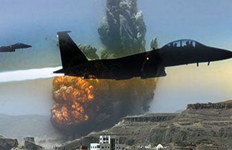 ۵ کشته و زخمی بر اثر حملات جنگندههای سعودی در حجه یمن