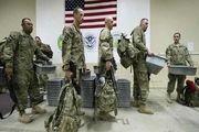 نارضایتی نظامیان آمریکایی از تصمیم خروج از سوریه