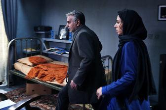 """""""پرویز پرستویی"""" ستاره روزهای سرد سینمای ایران"""