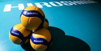 اعلام اسامی نامزدهای تایید شده انتخابات فدراسیون والیبال