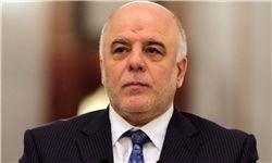 حیدرالعبادی: به مرحله نهایی آزادسازی موصل رسیدهایم