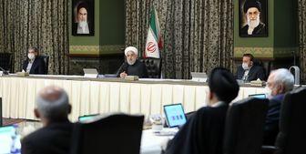 واکنش رسمی روحانی به برنامه همکاری ۲۵ ساله ایران و چین