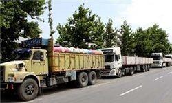 آیا کامیونداران جزء مشاغل سخت قرار میگیرد؟
