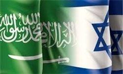 دم خروس عربستان بیرون زد!