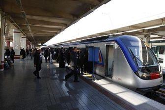 نرخ بلیت متروی تهران-فرودگاه امام مشخص شد