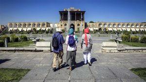 علت افزایش سفر آمریکاییها به ایران