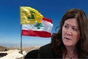 پیام تهدید آمیز سفیر آمریکا خطاب به نخست وزیر لبنان