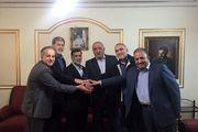 اختلاف در هیئت مدیره سرخ پوشان تبریزی